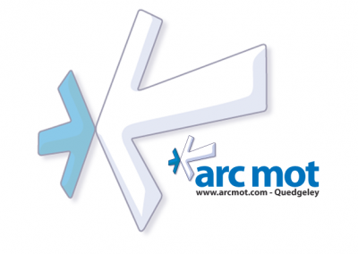 arcmot logo